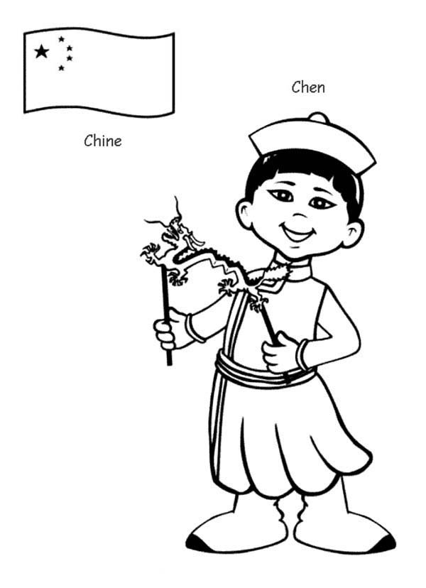 Asian Art Coloring Pages PRINTABLE COLORING PAGES FOR ADULTS 7