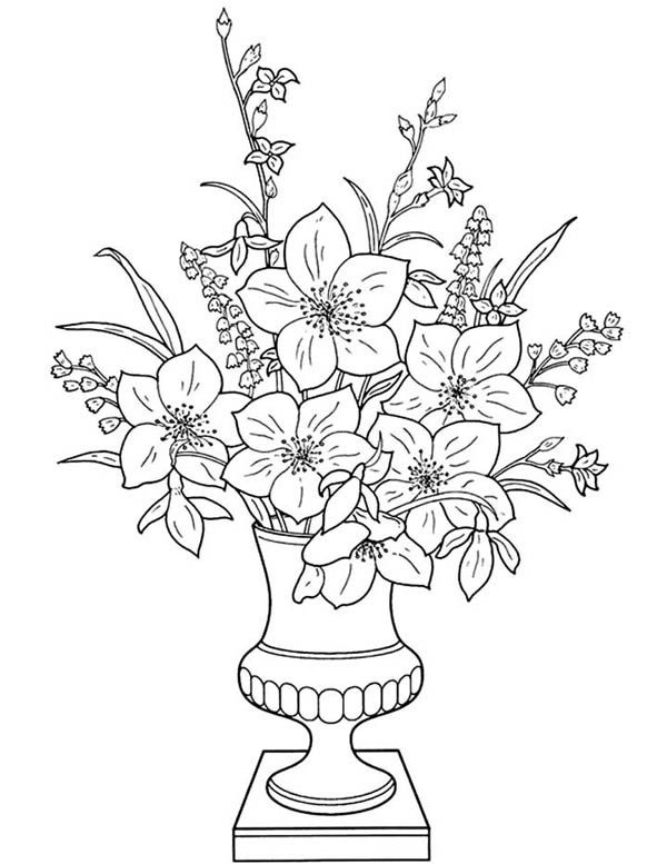 Image Result For Flower Vase For Your Car