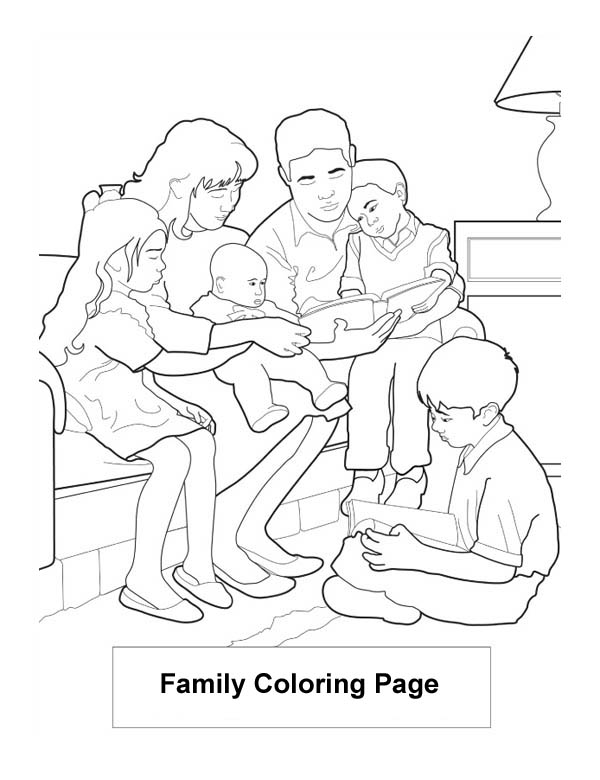 brass family instruments coloring pages - photo#18