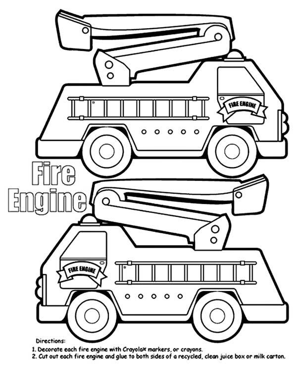 Car Engine Coloring Pages : Car engine coloring pages sketch page