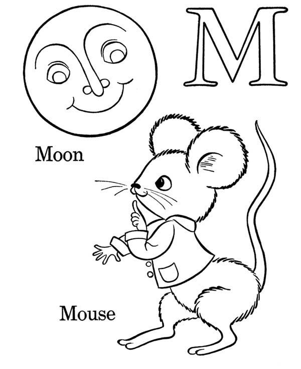 abc mouse coloring pages - photo#7