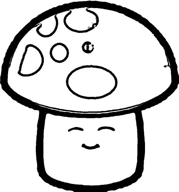 plant vs zombie smiling sun shrooms in plant vs zombie coloring page