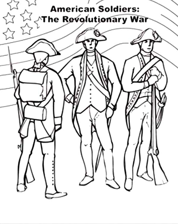 a history of the american war of independence in the united states This inquiry focuses on the argument made in the united states declaration of  independence with a firm understanding of the american colonists' argument for .