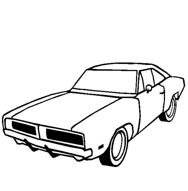 69 charger coloring book pages coloring pages