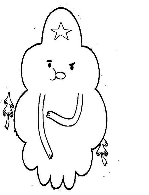 adventure time coloring pages 2015 | Adventure Time Ice King is Angry Coloring Pages | Coloring Sky