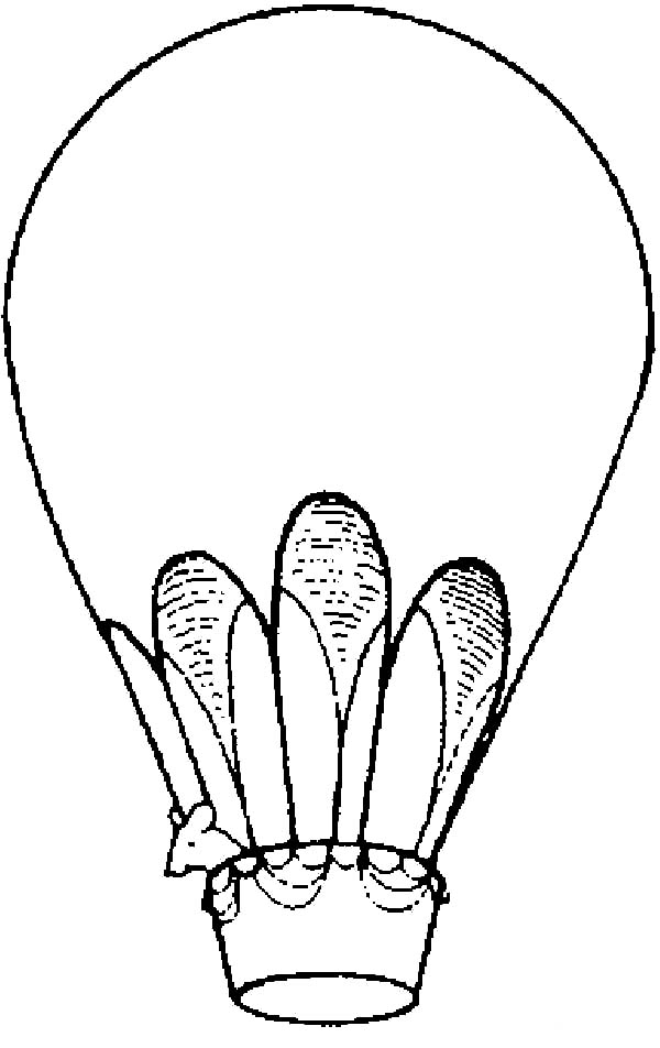 air coloring pages for kids - photo#7