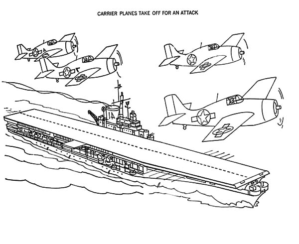 us aircraft carriers in ww2