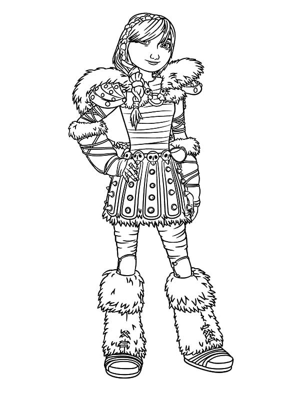 Coloring pages of how to train your dragon 2 ~ The Best Place for Coloring Page at ColoringSky - Part 11