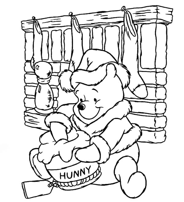 The Best Place for Coloring Page