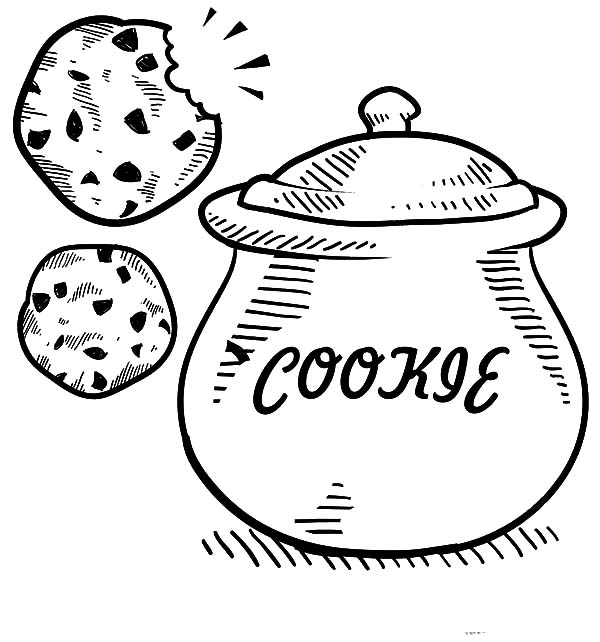 Free Cookie Monster Face Coloring Pages Free Printable Cookie Coloring Pages