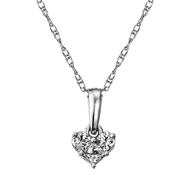 Jewelry, : Heart Shaped Necklace Jewelry Coloring Page
