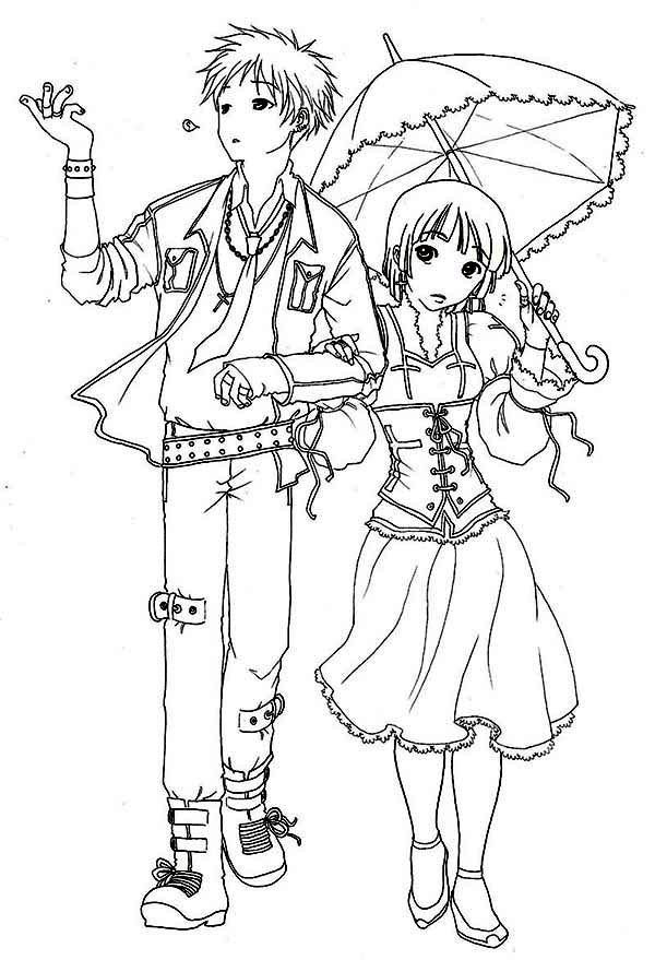 by catqueenofpluto on deviantart. melody colorin. mermaid anime ... | 879x600