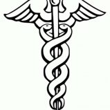 First Aid Kit Is One Of Medical Tools Coloring Page Coloring Sky