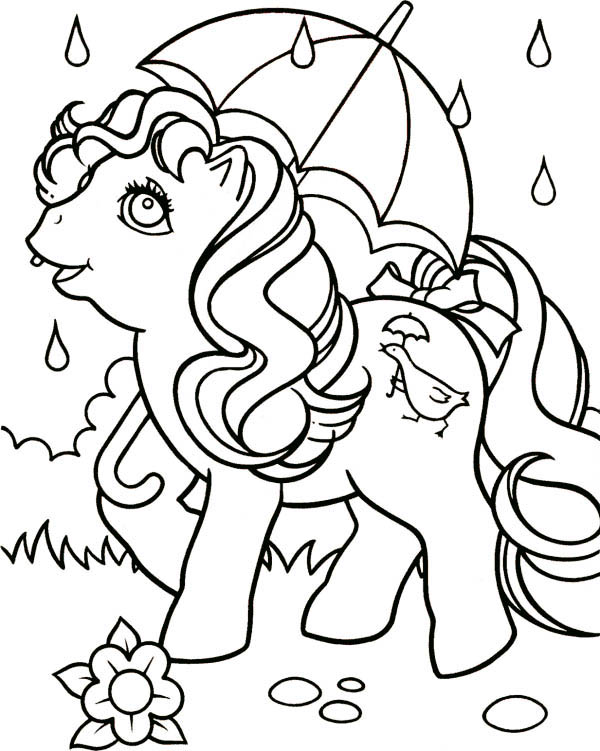 Popcorn Coloring Pages Tag: 26 Mlp Movie Coloring Pages Photo ... | 751x600