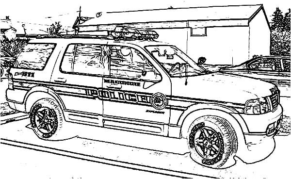 Swat Vehicles Coloring Pages Coloring Pages